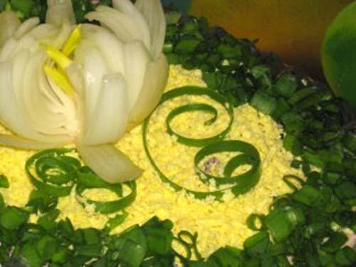 Рецепт оригинального салата селедка под шубой