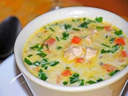 Кавказские горячие блюда рецепты